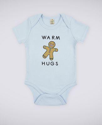 Body Warm hugs