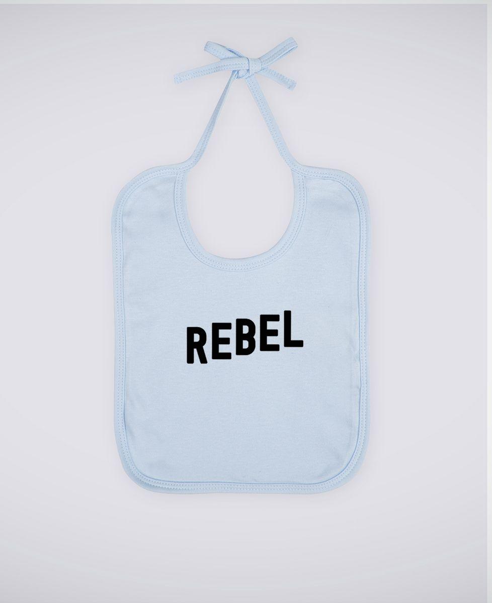 Bavoir Rebel