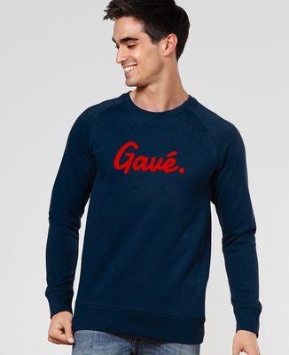 Sweatshirt homme Gavé (édition limitée)