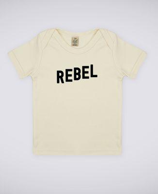T-Shirt bébé Rebel
