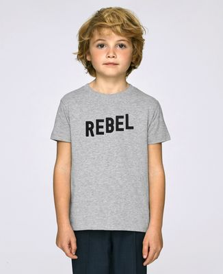 T-Shirt enfant Rebel