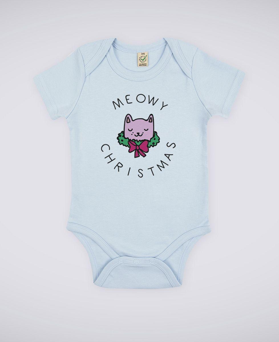 Body Meowy Christmas
