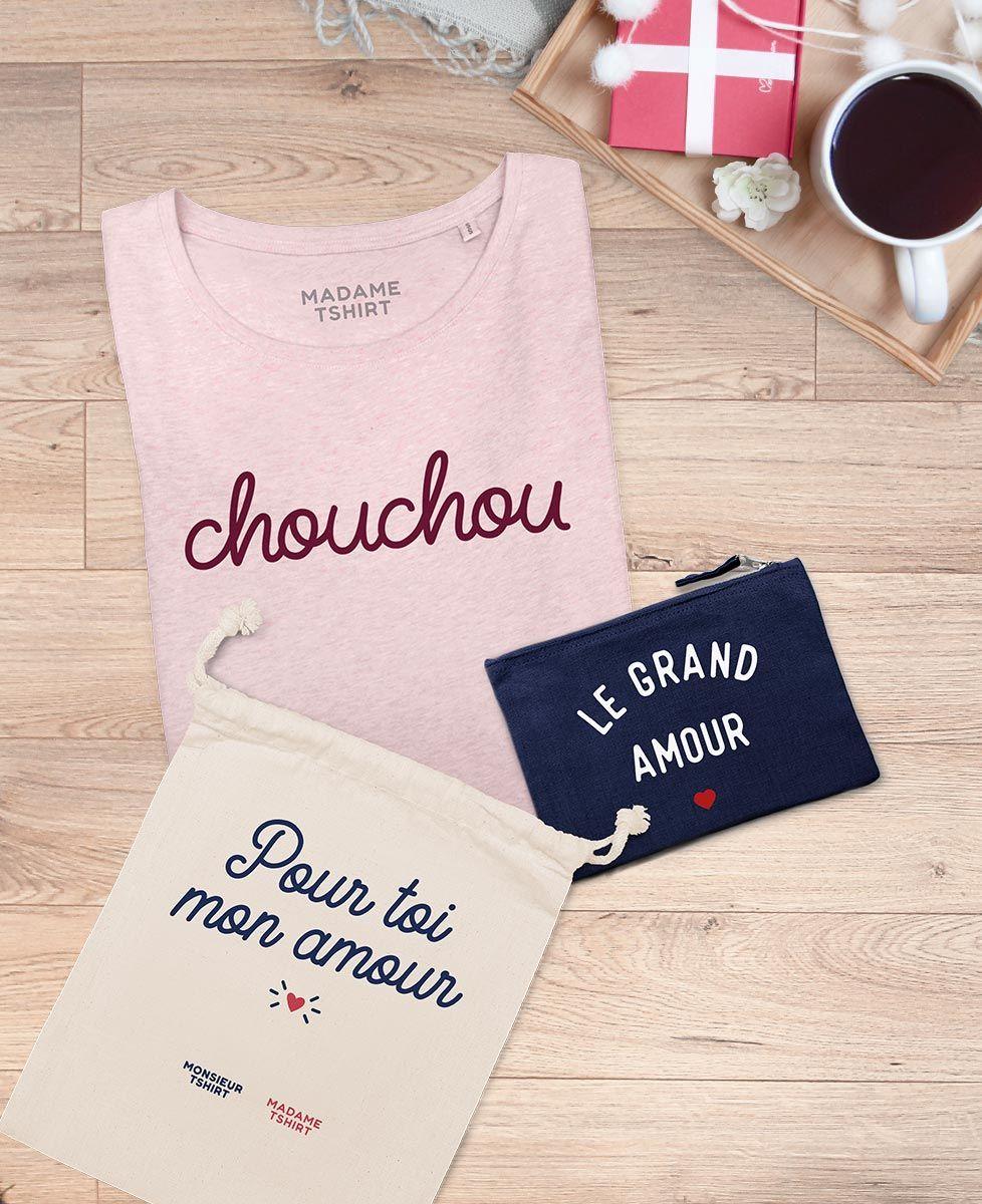 Coffret Chouchou