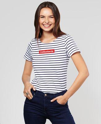 T-Shirt femme Celibattante