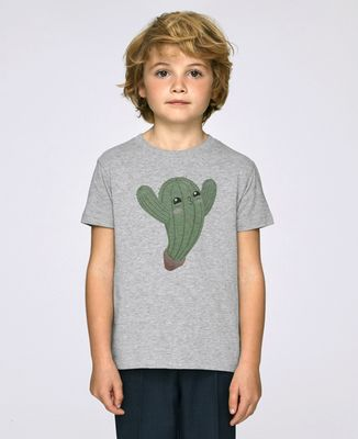 T-Shirt enfant Cactus Calin