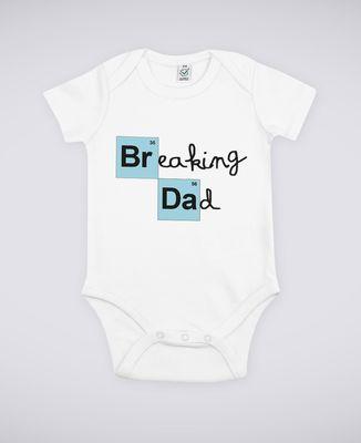 Body Breaking dad