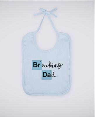 Bavoir Breaking dad