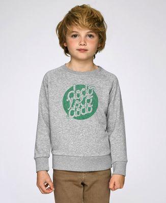 Sweatshirt enfant Dodo lolo dodo