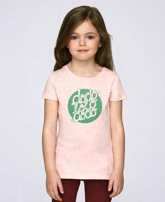 T-Shirt enfant Dodo lolo dodo