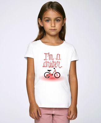 T-Shirt enfant Driver