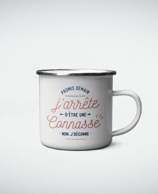 Mug Promis demain