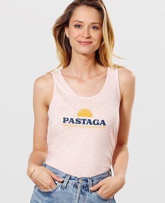 Débardeur femme Pastaga