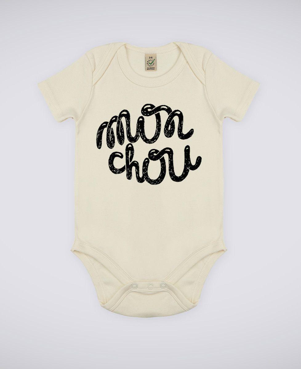 Body Mon chou