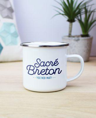 Mug Sacré breton