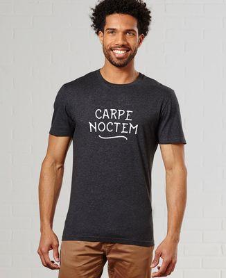 T-Shirt homme Carpe Noctem
