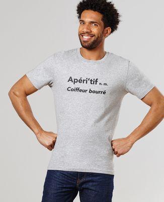 T-Shirt homme Apéri'tif