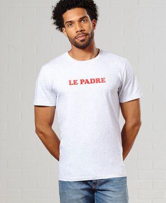 T-Shirt homme Le Padre