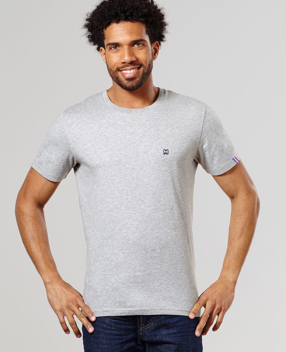 T-Shirt homme Le Monsieur (brodé)