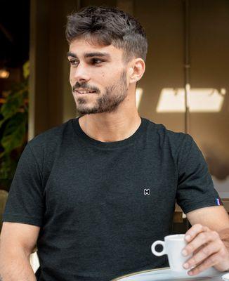 T-Shirt homme Le Monsieur
