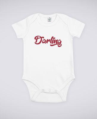 Body Darling (effet velours)
