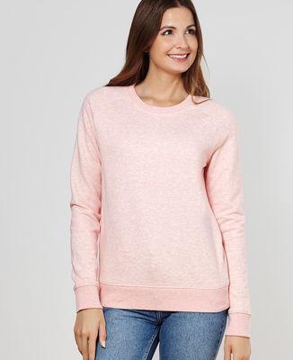 Sweatshirt femme Frenchy personnalisé