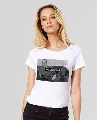 T shirts femme & idées cadeau | Madame TSHIRT