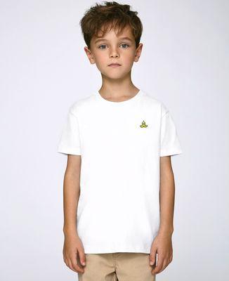 T-Shirt enfant Banane (brodé)