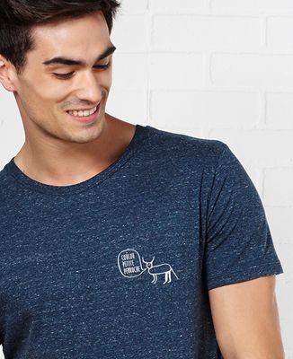 T-Shirt homme Coucou petite perruche