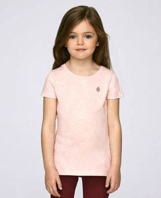 T-Shirt enfant Perfect (brodé)