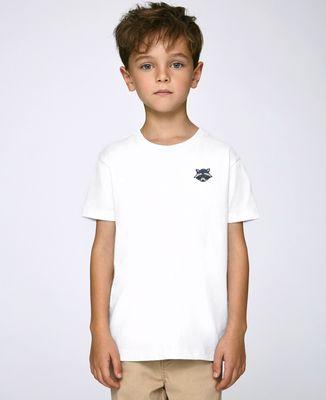 T-Shirt enfant Raton (brodé)