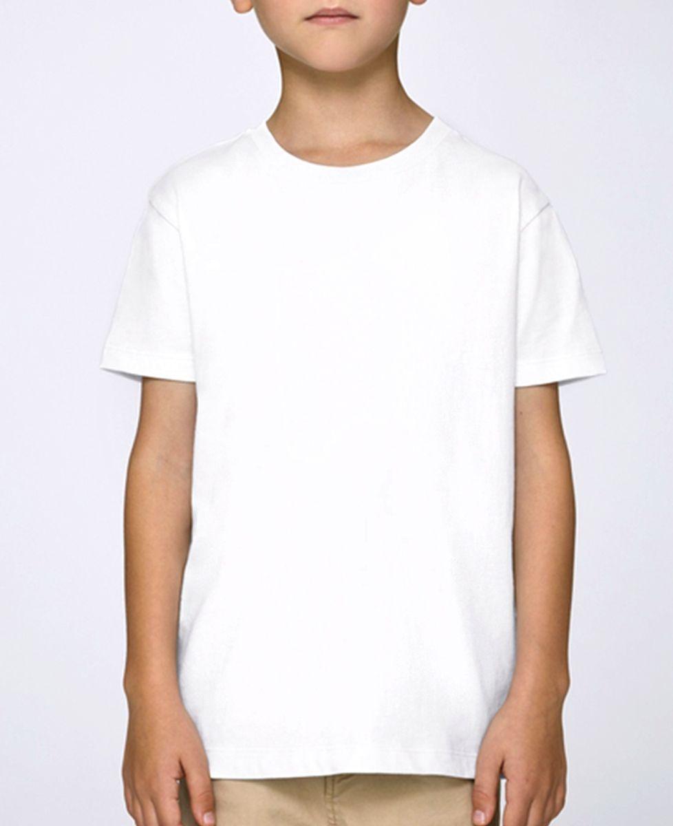 T-Shirt enfant Millésime personnalisé