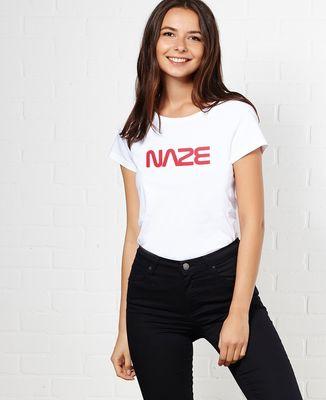T-Shirt femme NAZE