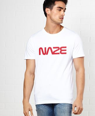 T-Shirt homme NAZE
