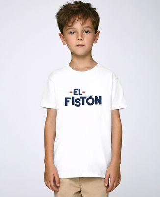 T-Shirt enfant El fiston