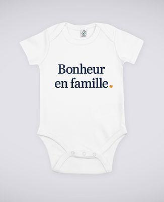 Body Bonheur en famille