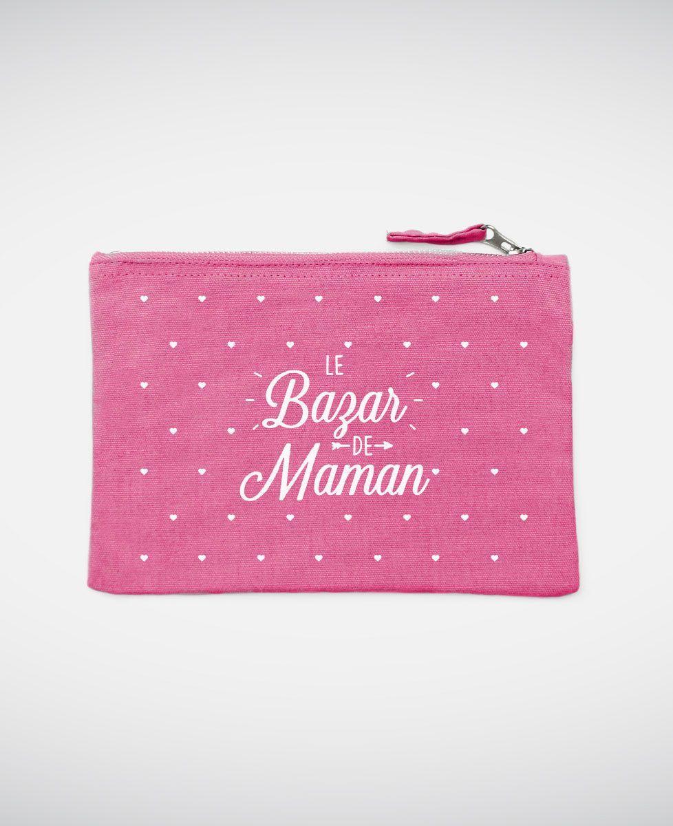 Pochette Le bazar de maman