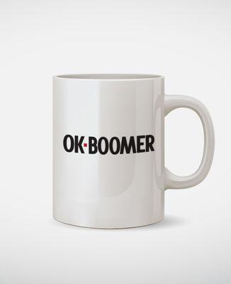 Mug Ok boomer