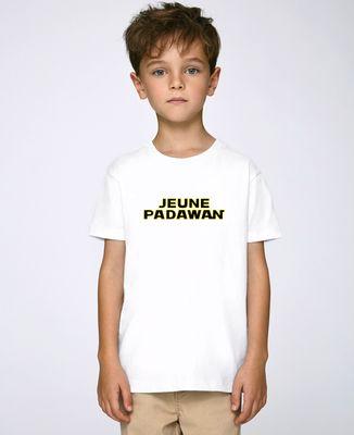 T-Shirt enfant Jeune Padawan