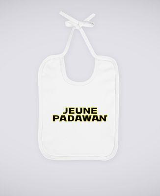 Bavoir Jeune Padawan