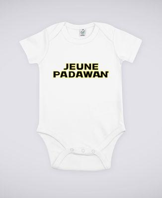 Body Jeune Padawan