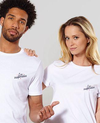 T-Shirt femme Les inséparables