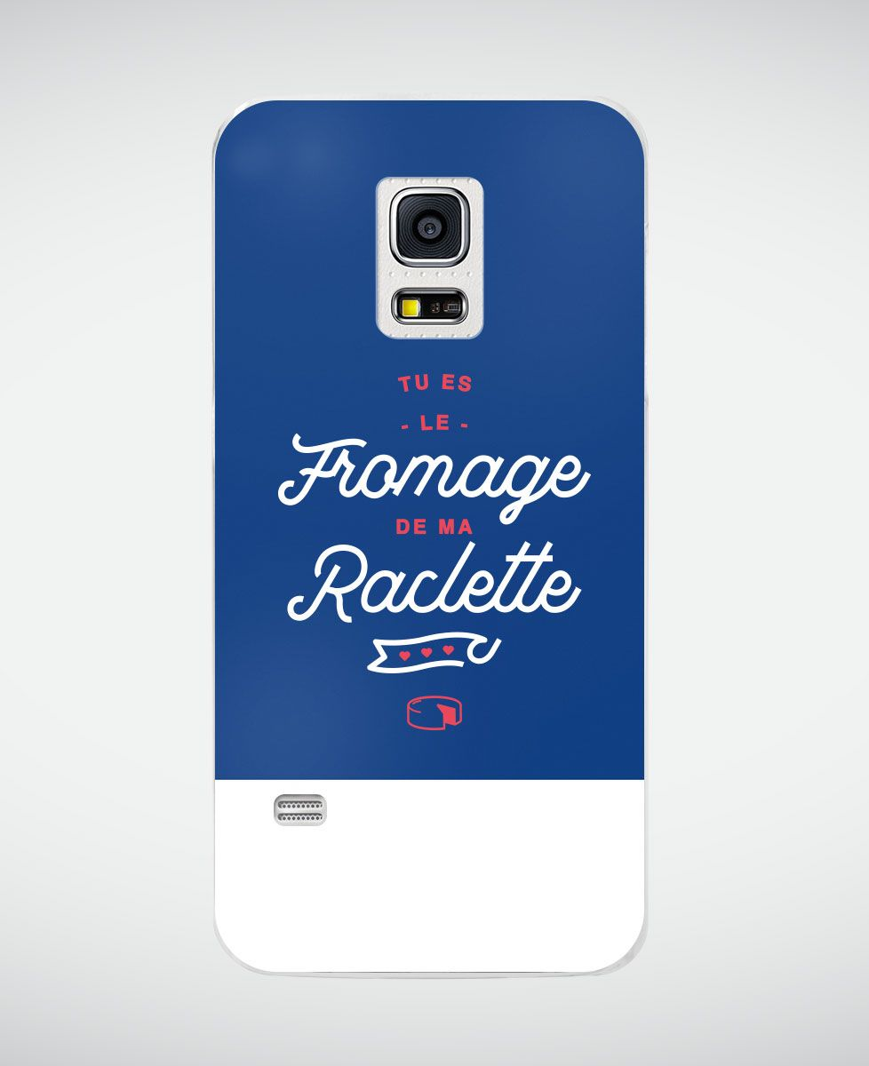 coque iphone 7 fromage