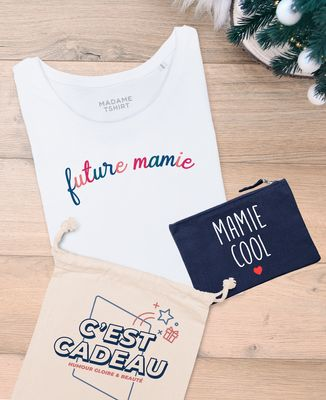 Coffret Future mamie + Mamie cool