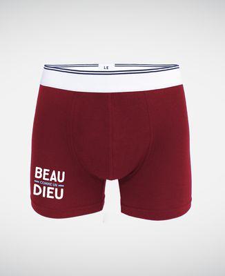 Boxer Beau comme un Dieu
