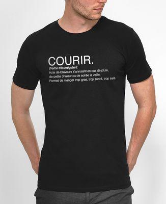 T-Shirt homme Courir