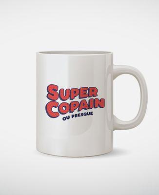 Mug Super copain