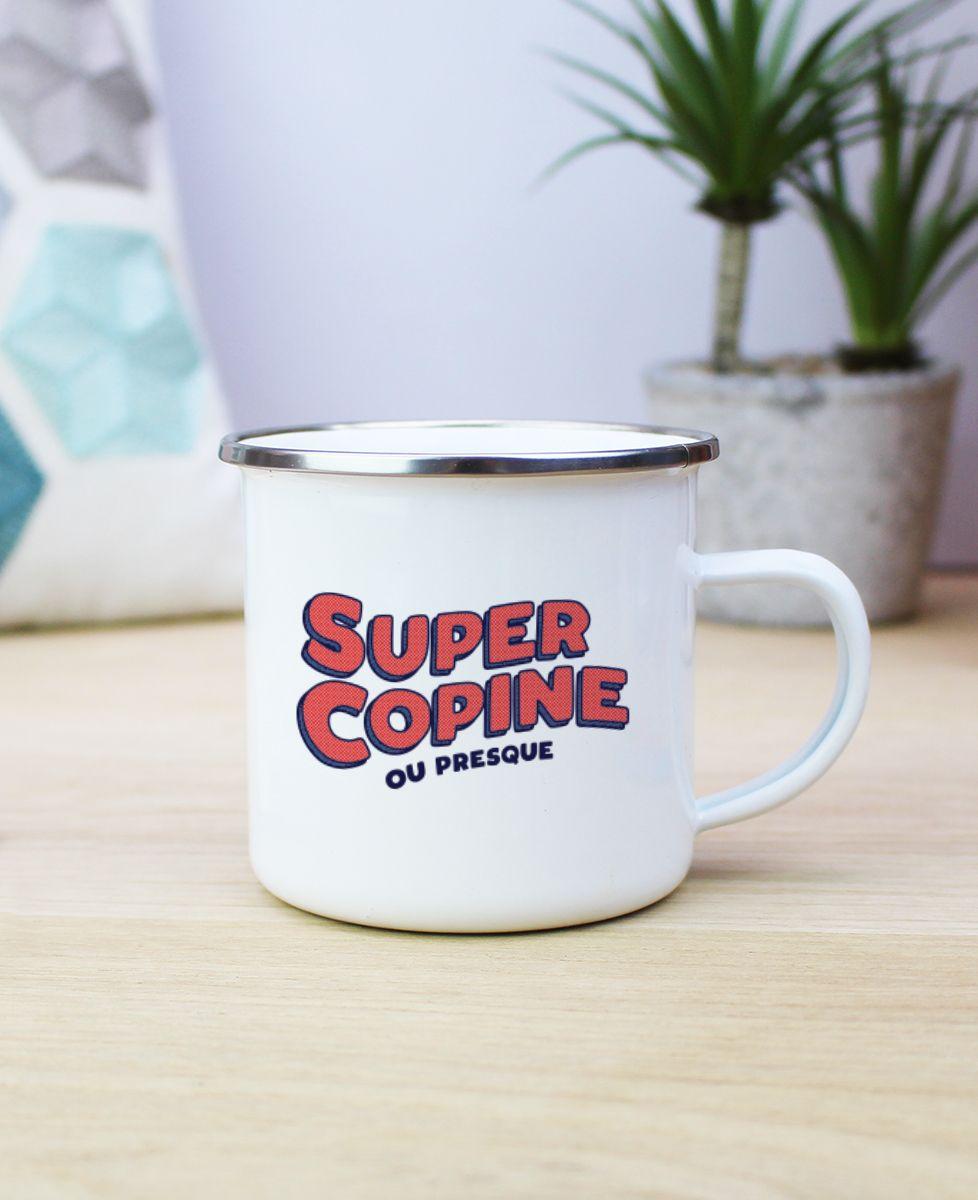 Mug Super copine