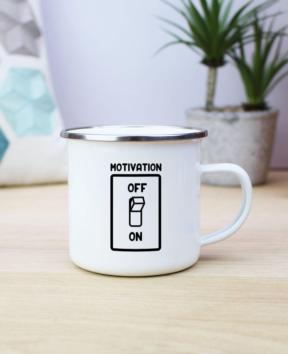 Mug Interrupteur