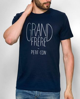T-Shirt homme Grand frère