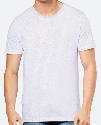 T-Shirt homme Imprimé personnalisé